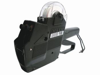 Prijstang Sato Duo 16  2-regels 16x18mm