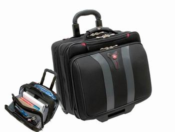 Wenger Notebook Trolley Granada 17