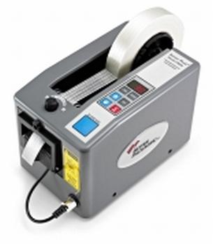 Compacte elektronische tape dispenser