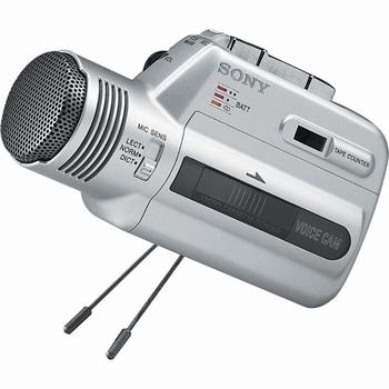 Sony M-100 MC dicteer- opnameapparaat voor vergaderingen