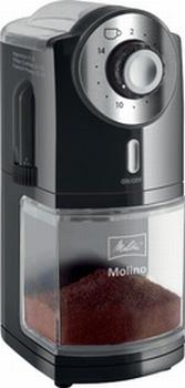 Melitta koffiemolen MOLINO zwart