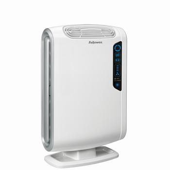 Fellowes AeraMax™ DB55 luchtreiniger babykamer