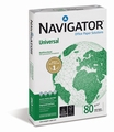 Navigator kopieerpapier Universal A4 80 grams 500 vel wit