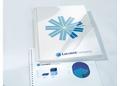 HiClear inbindomslagen PVC A4 180 micron  100 stuks