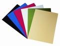 Leather Look omslagen karton A4 250 grams 100 stuks