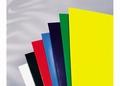 Glossy inbind omslagen karton A4 250 grams 100 stuks
