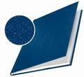 Leitz impressBIND harde omslag 7 mm Blauw 10 stuks