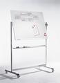 Professional kantelbaar whiteboard 100 x 200 cm
