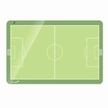 ACCENTS Linear whiteboard - Voetbal