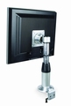 DESQ LCD monitorarm, 38 cm