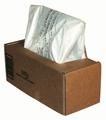 Fellowes Papiervernietiger opvangzakken 53-75 liter