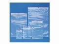 Verpakkingszak Mini Grip hersluitbaar 160x230mm 100 stuks