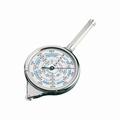 Landkaartmeter 102 met steel ( curvimeter )