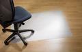 Stoelmat Rillstab 90x120cm voor harde vloeren