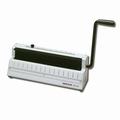 Handsluitmachine Renz WBS 340 voor draadkambinding