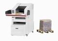 Shredder-pers-combinatie HSM SP 5080 6x40-53mm