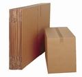 Kartonbox HSM Papiervernietiger Classic 390.3