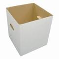 Kartonnen opvangdoos voor de Intimus 130 papiervernietiger