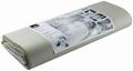 Zijdevloei- inpakpapier 500x750mm pakket 250 vel