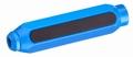 JPC Krijthouder kunststof blauw magnetisch