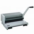 Ibico KARO 40 inbindmachine voor metalen draadkammen (3:1)