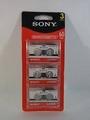 Sony Microcassettes MC-60 60 minuten ( pak 3 stuks )
