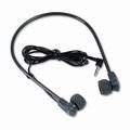 Sony hoofdtelefoon DE-45 voor uitwerkapparatuur