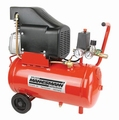 Mannesmann Compressor met olie 24 liter 8 Bar