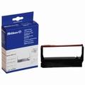 Pelikan Printerlint Groep 657 nylon zwart/rood Epson ERC 23