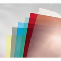 GBC Omslag A4 Colorclear 180 micron Blauw 100 stuks