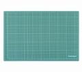 Transotype Snijmat Groen A4  300 x 220 x 3 mm