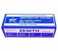 Zenith nieten 130/E 6/4 staal inhoud 5000 stuks