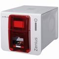 Zenius kaartprinter Basic USB Rood - Classic Fire Red