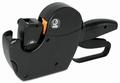 Ratiotec 1 prijstang 1-regel zwart voor etiketten 21 x 12 mm