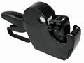 Ratiotec 2 prijstang 2-regels zwart voor etiketten 26 x 16mm