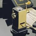 EL Casco M430 LN luxe potloodslijpmachine Zwart / 23krt Gold