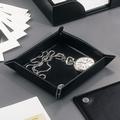 El Casco M716 Tijdgeest Kalfsleder luxe zakkenbutler S Zwart