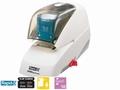 Nietmachine Elektrisch Rapid 5050E 50 vel wit/zwart