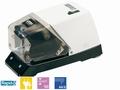 Nietmachine elektrisch Rapid 100 44/6-8 50vel zwart/wit