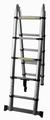 Telescopische ladder 3.20 m ( 2x1.60 m )