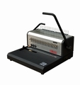 PAVO HD Comb Binder inbindmachine 21-Rings kunststof